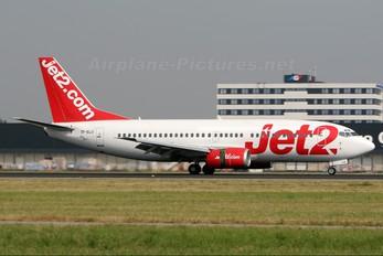 TF-ELO - Jet2 Boeing 737-300