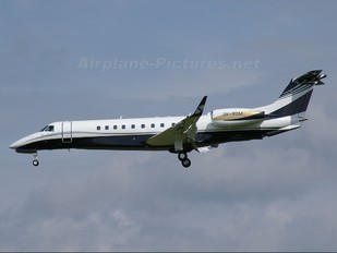 OK-ROM - ABS Jets Embraer ERJ-135 Legacy 600