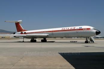 RA-86524 - Deta Air Ilyushin Il-62 (all models)