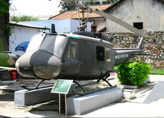 69-15753 - USA - Army Bell UH-1H Iroquois