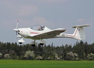 OK-IUS 11 - Private Atec Zephyr 2000