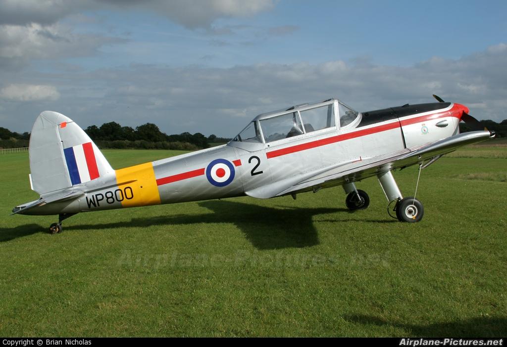 Private G-BCXN aircraft at Popham