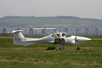 G-OPFR - Private Diamond DA 42 Twin Star