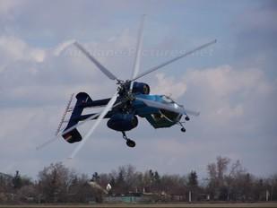 - - Unknown Kamov Ka-26