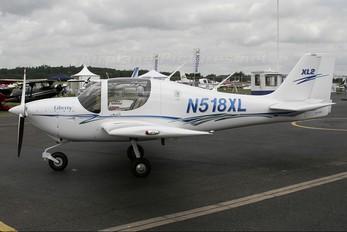 N518XL - Private Liberty XL-2