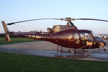 G-PLMH - PLM Dollar Group / PDG Helicopters Aerospatiale AS350 Ecureuil / Squirrel