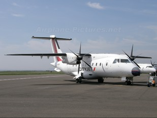 G-BYMK - CityJet Dornier Do.328