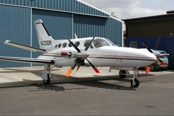N425DR - Private Cessna 425 Conquest I