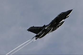 ZA393 - Royal Air Force Panavia Tornado GR.4 / 4A