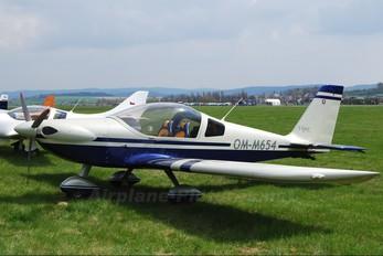 OM-M654 - Private Tomark Aero Viper SD-4