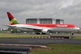 PR-ONA - OceanAir Boeing 767-300