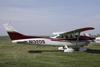 N1320S - Private Cessna 182 Skylane (all models except RG)