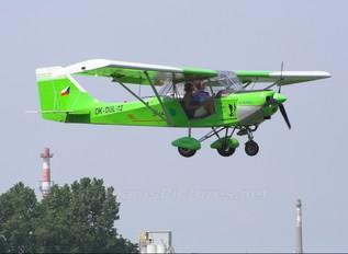 OK-DUL 12 - Dračí letka Trutnov Let Mont Žába