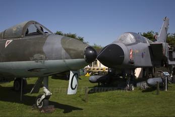 WT660 - Royal Air Force Hawker Hunter F.1