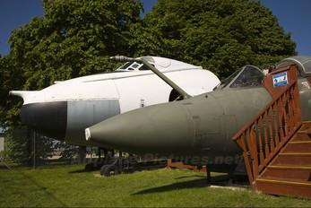 XV867 - Royal Air Force Blackburn Buccaneer S.2B