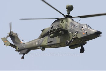 74+05 - Germany - Army Eurocopter EC665 Tiger