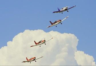 OK-DDT - Bemoair Zlín Aircraft Z-43