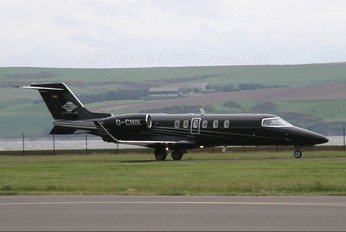 D-CNIK - Cirrus Aviation Learjet 40