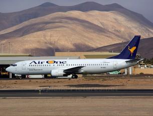 EI-DXC - Air One Boeing 737-400