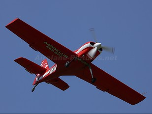 SP-AUA - Grupa Akrobacyjna Żelazny - Acrobatic Group Zlín Aircraft Z-50 L, LX, M series