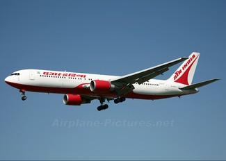 G-CEFG - Air India Boeing 767-300ER
