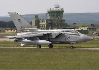 ZG714 - Royal Air Force Panavia Tornado GR.4 / 4A