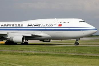 B-2477 - Air China Cargo Boeing 747-400BCF, SF, BDSF