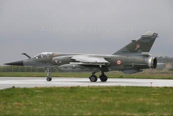 606 - France - Air Force Dassault Mirage F1