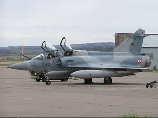 529 - France - Air Force Dassault Mirage 2000B