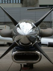 - - Unknown Beechcraft 300 King Air 350