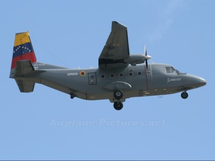 ARBV-0217 - Armada Bolivariana Venezolana Casa C-212 Aviocar