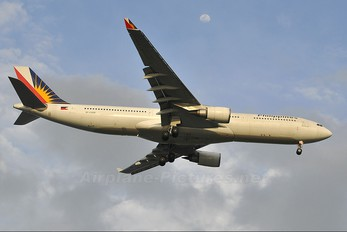 RP-C3331 - Philippines Airlines Airbus A330-300