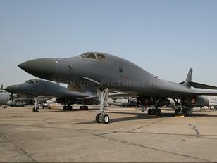 - - USA - Air Force Rockwell B-1B Lancer