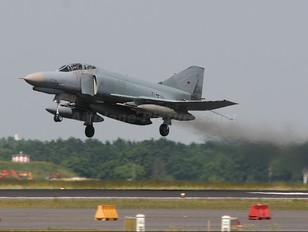 37+89 - Germany - Air Force McDonnell Douglas F-4F Phantom II