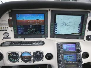 G-ETFL - Private Cirrus SR22