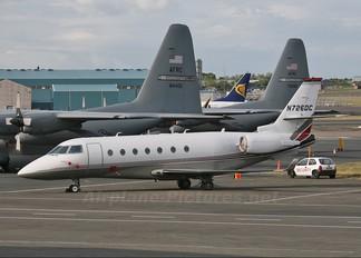 N726DC - Private Israel IAI 1126 Gulfstream G200