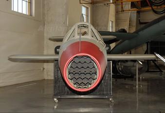 - - Germany - Luftwaffe (WW2) Bachem BA 349 Natter