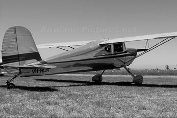 VH - NCN - Private Cessna 140