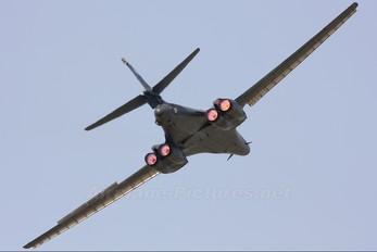 85-0074 - USA - Air Force Rockwell B-1B Lancer
