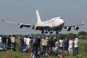 B-KAF - Dragonair Cargo Boeing 747-400BCF, SF, BDSF aircraft