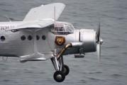 LY-BIG - Air Unique Antonov An-2 aircraft