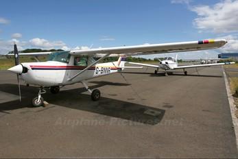 G-BNNR - JH Sandham Aviation Cessna 152