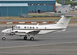 163839 - USA - Navy Beechcraft UC-12M Huron