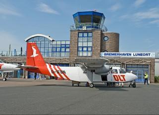 D-IFBN - OLT - Ostfriesische Lufttransport Britten-Norman BN-2 Islander