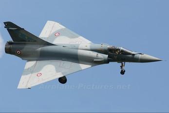 11 - France - Air Force Dassault Mirage 2000C