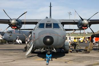 107 - France - Air Force Casa CN-235