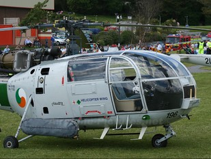 196 - Ireland - Air Corps Sud Aviation SA-316 Alouette III