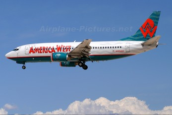 N175AW - America West Airlines Boeing 737-300