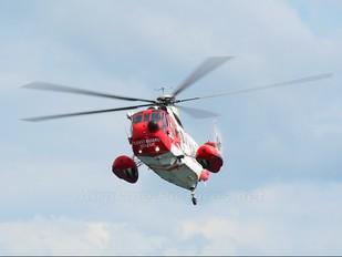 EI-RCG - CHC Ireland Sikorsky S-61N