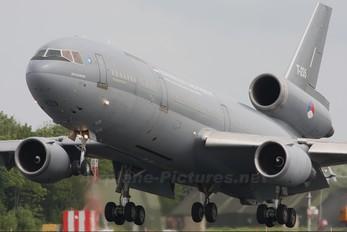 T-235 - Netherlands - Air Force McDonnell Douglas KDC-10